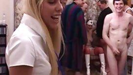 فتاة جميلة ذاقت سكسي كلاسيكي قديم لأول مرة عضوا من بوسها