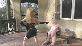 تحصل سكسي قديم مترجم مارس الجنس امرأة سمراء محلية الصنع مع كبير الثدي في المطبخ