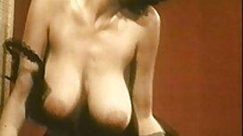 ابنة سكسي اجنبي قديم محترقة للاستمناء ، مارس الجنس ونائب الرئيس على اللعنة