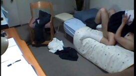 سحب أخته بينما كانت سكسي فرنسي قديم نائمة في غرفتها