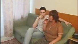 عاهرة سوداء الشعر ركوب الخيل ديك افلم سكسي قديم لحمي